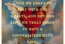 Gods Love