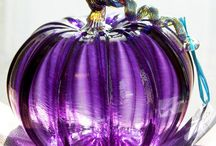 Passionate About Purple!
