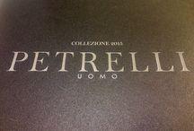 Azienda Petrelli Uomo Martina Franca (Ta) / Petrelli Uomo #man #suits #celebrity #abitouomo