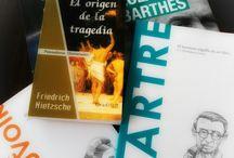 Libros... Books / Libros y Literatura