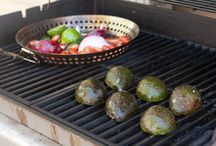 Recipes - Grilling Tips / by Mel M