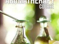 Essential Oils - Uses