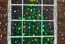 Christmas art activities for grade 3