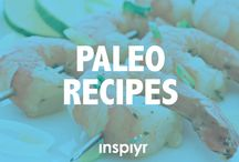 Paleo Recipes / Want to go paleo? Here are some super tasty paleo recipes to try!