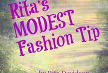 Modesty Tips for Catholics / #realcatholicmodesty