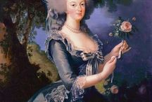 Celebrities whose homes I'd love to sell  / Ever wonder who Marie Antoinette used for a broker?