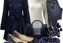Fashionista / by Alison Murray