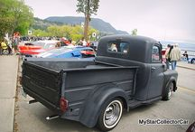 'Build Ideas'.. for 51 dodge.. / Ideas for my 1951 Dodge truck build and custom concepts