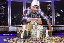 Poker Television