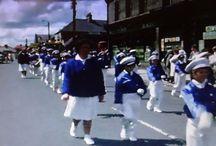 Ryton Centenary Celebrations 1963 / Shots from video - http://player.bfi.org.uk/film/watch-ryton-udc-centenary-celebrations-1963-1963/