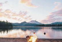 Landscape / Nature / Paisagens lindas e toda a energia da natureza!