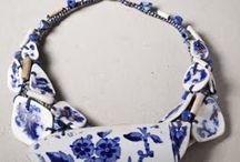 AMANDA CAINES (jewellery)