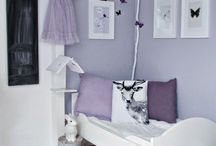 Lois en ruby slaapkamer