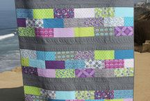 quilting / by Heather Burgess