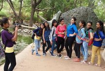 Students Activities - INIFD Gandhinagar