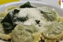 Ravioli step by step / Ravioli - how to make ravioli step by step at Mama Isa's Cooking Classes in Venice area Italy   http://isacookinpadua.altervista.org