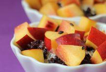Vegan Sweet Treats
