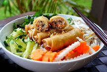 Recette Cuisine / Besoin d'idées de recettes ?  Thanh Binh Jeune à décidé de crée spécialement pour vous une catégorie de recette de cuisine asiatique.  Cuisiner sera moins compliqué que vous ne le pensez !