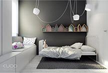 Kids bedroom ideas...
