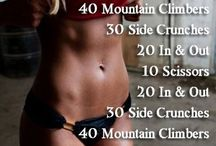 Diet | Workouts & Exercises
