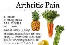 arthiritus remedies