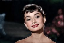Audrey & Marilyn