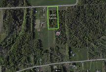Land for sale New York, Onondaga County, Baldwinsville, 5 acres