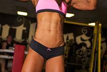 Motivation (Female bodybuilding)