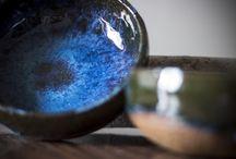 oggetti di ceramica e creta
