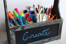 Chalk Markers Gallery