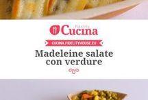madeleine salate