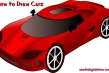 How to Draw / Lessons on how to draw for your homeschool art class.
