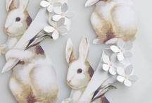 White Easter / by Jennifer Mead