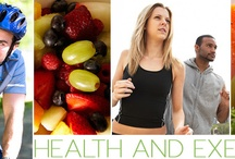 Health and Exercise tips