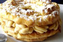 Cakes, Cupcakes & Pies