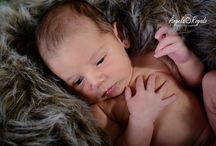 newborn / um pacotinho de amor