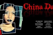 China Dark