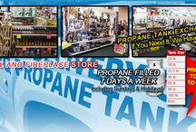 Propane Tank Exchange in NJ / Modern Propane supplies leading brands of propane products at very competitive prices. Whether you are searching for a propane tank, regulator, hose or fittings, Modern Propane has it all.