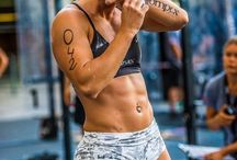 Women of Crossfit
