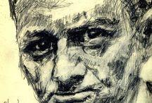 Portrait Sketchbook