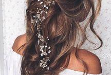 Debutante Hairstyles