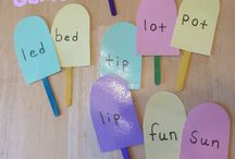 Learning for Kids / Our best pins from the Learning Kid Link-up on Thursdays