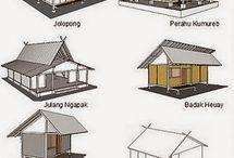sundanese house