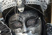 Mask-Venice Carnival