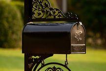 ☆ Mr. Postman