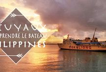 Voyager aux Philippines
