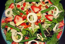 HEALTHY / by Krista Cottrell