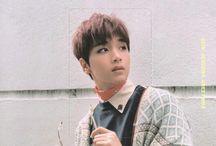 NCT   Lee Dong Hyuck (Haechan)