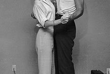 Star Couples / non wedding pictures.  / by Anita Desjardins