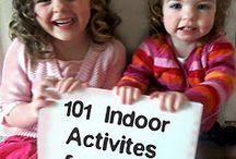 fun kid's activities